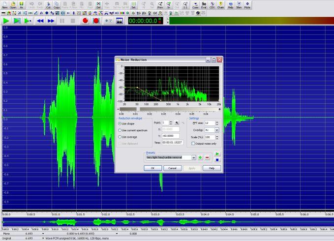 音響機器設計製造のイメージ